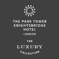 The Park Tower Knightsbridge, a Luxury Collection Hotel, London Logo